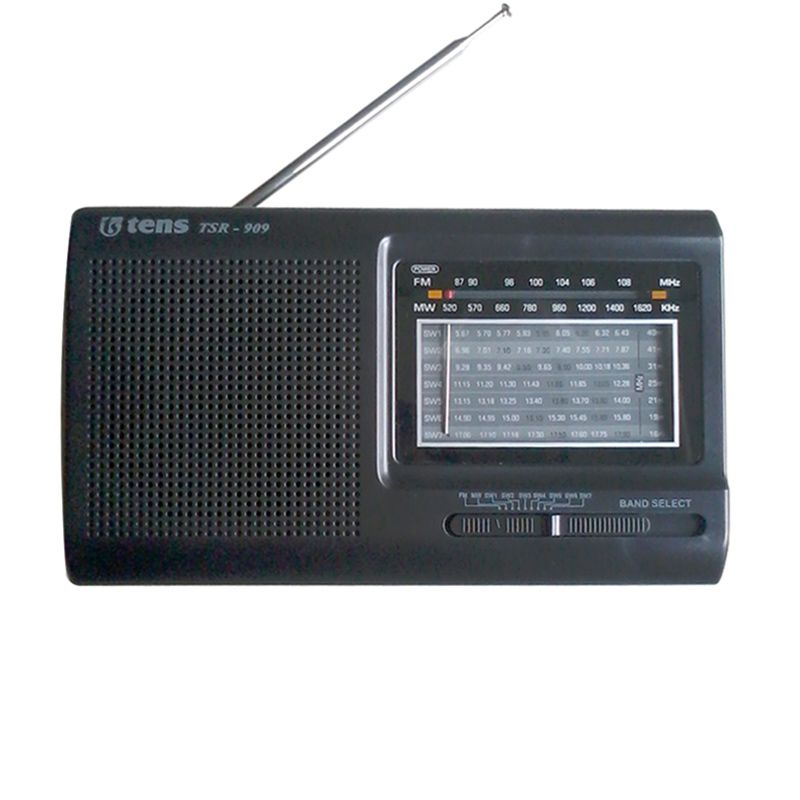Tens TSR909 Radio
