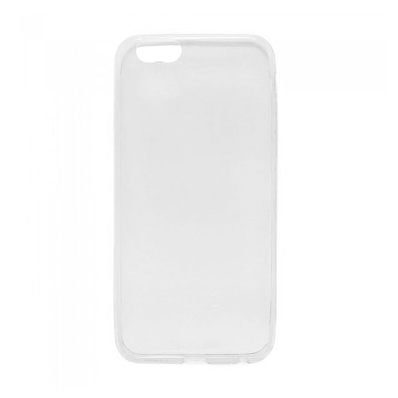 Ume Silicon White Casing for iPhone 6