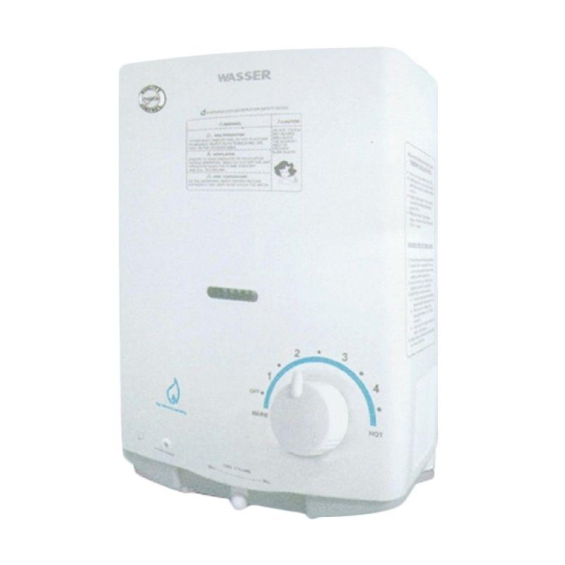 Wasser WH-506 Water Heater
