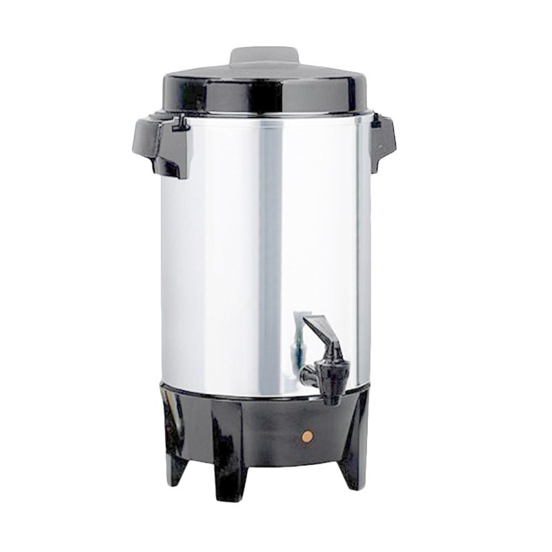 West Bend WB-36 CUP Coffee Maker and Water Boiler