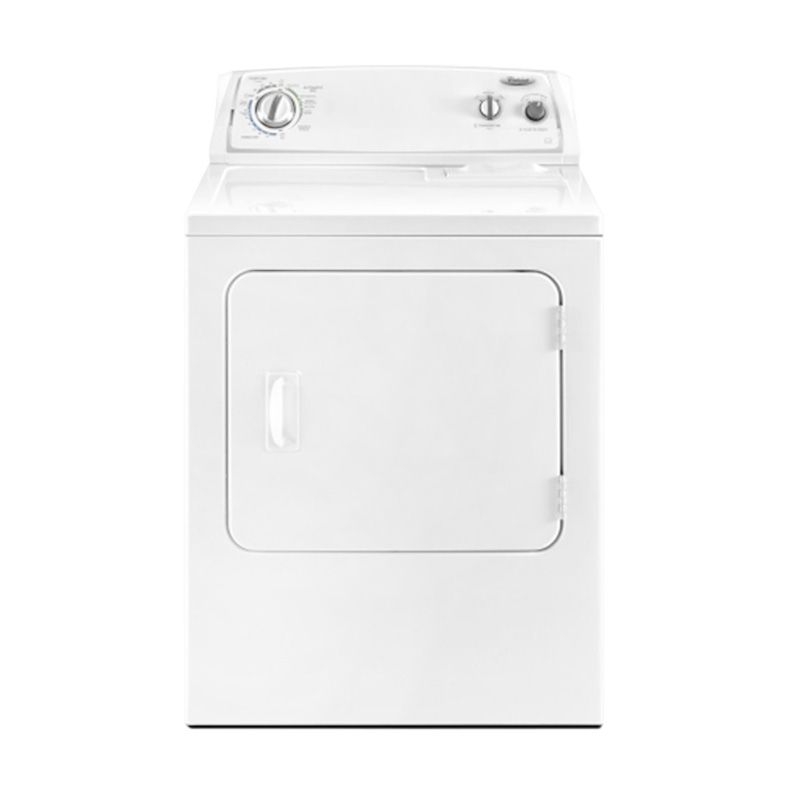 Whirlpool Gas Dryer 3 LWGD-4800 YQ Mesin Pengering