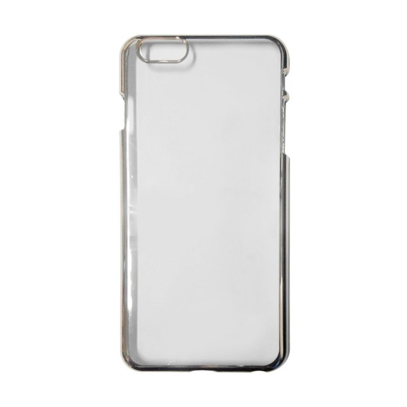 Yasino Clear Cover Casing for iPhone 6 [4.7