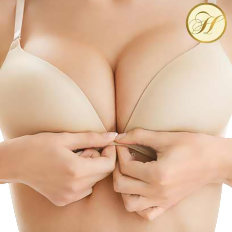 H Clinic Voucher Treatment Paket 3x Upsize Breast Treatment