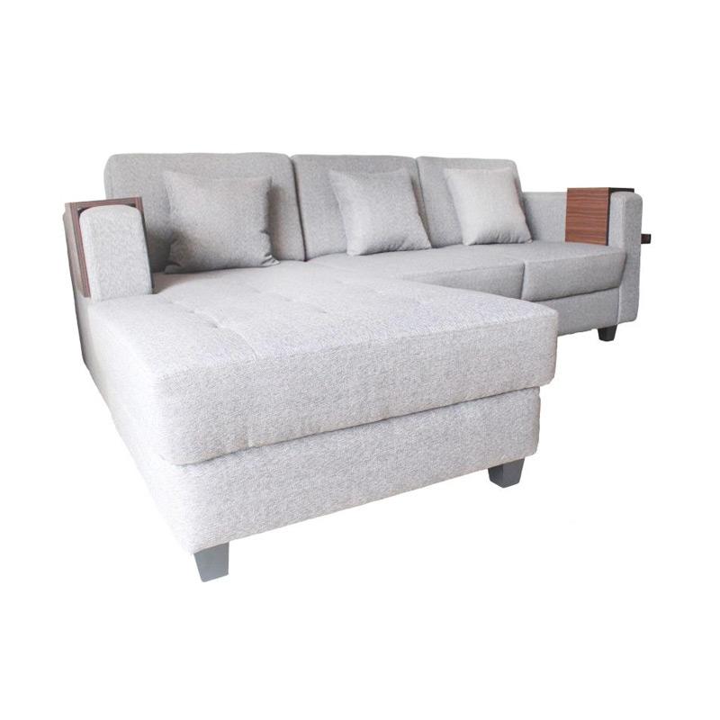 Hakami Furniture L 3 Seated Sofa