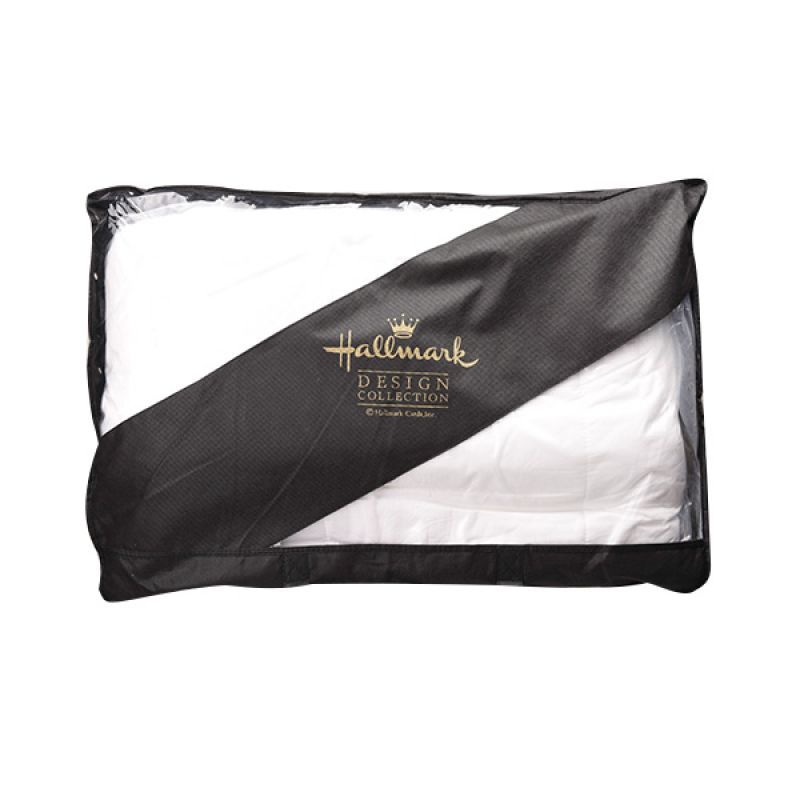 Hallmark 100% Cotton Quilt HBA33292K King Selimut