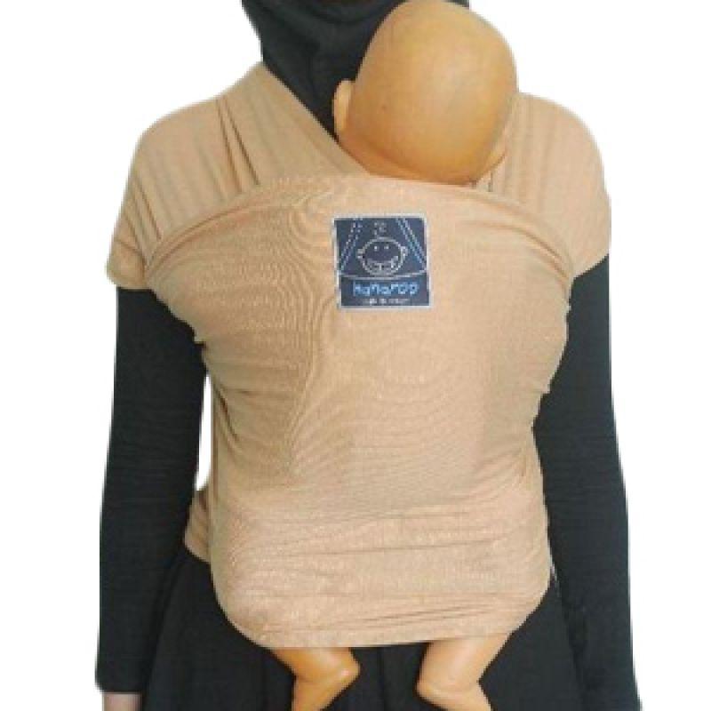 Hanaroo BabyWrap Polos Khaki