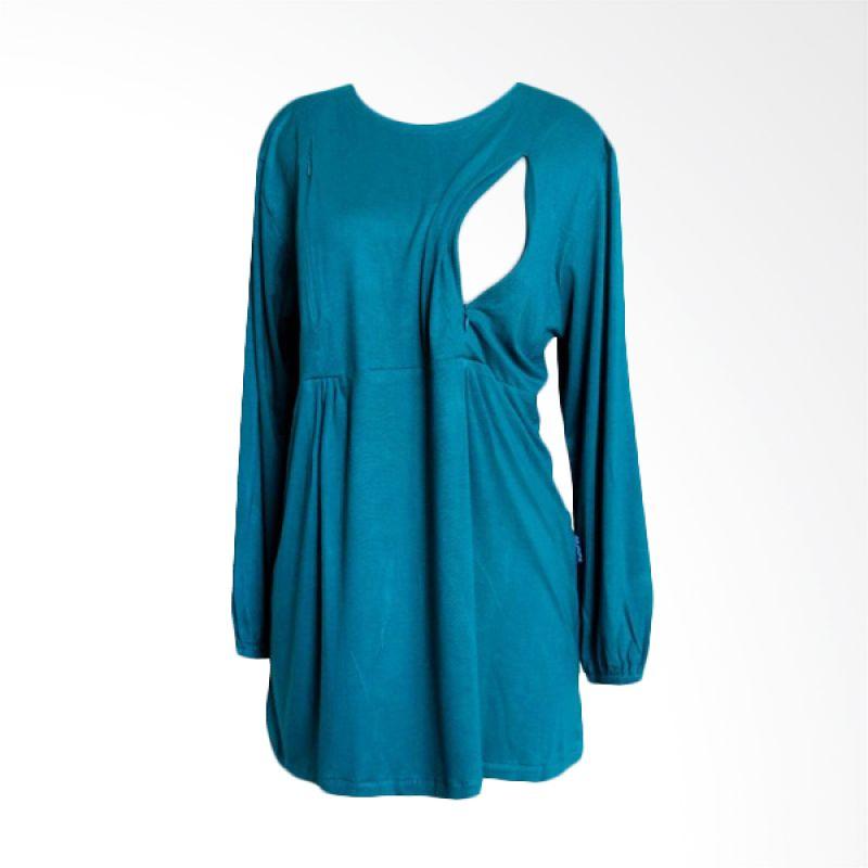 Hanaroo Maternity & Nursing Wear Classic Tosca