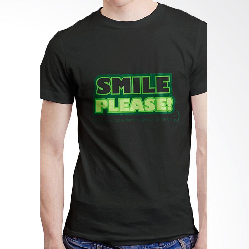Handesign Unisex SP2 T-Shirt - Black