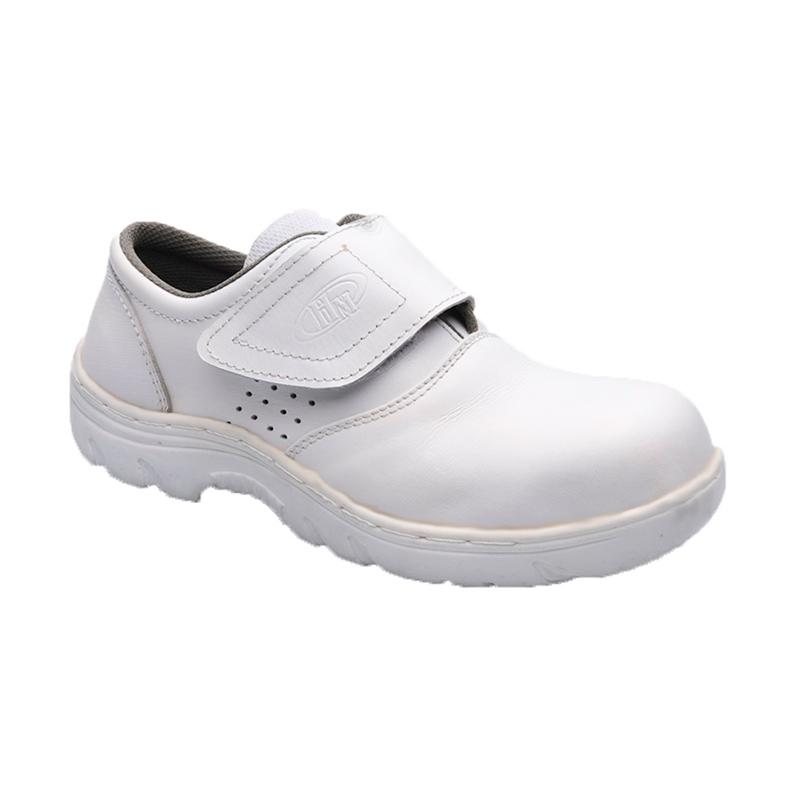 Handymen SS 03 White Sepatu Pria
