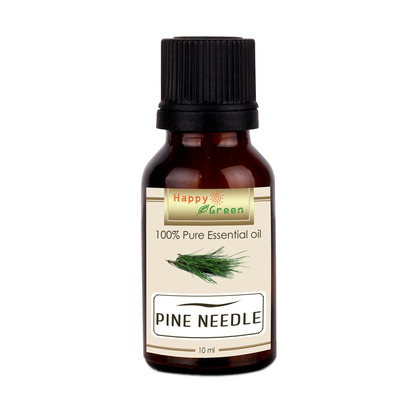 Pine Needle Minyak Pinus Jarum Essential Oil