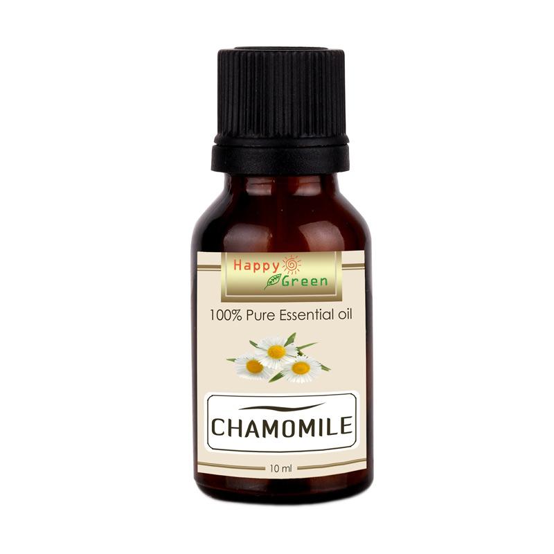HAPPY GREEN Roman Chamomile Minyak Chamomile Essential Oil