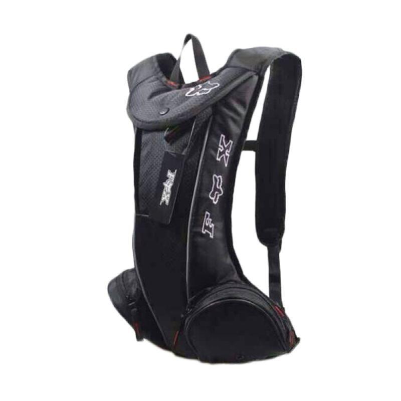 FOX Hydropack Black Tas Sepeda