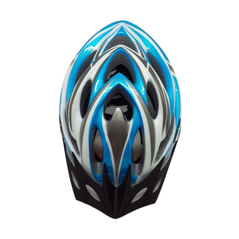 Mexel SV 30 Blue Helm Sepeda