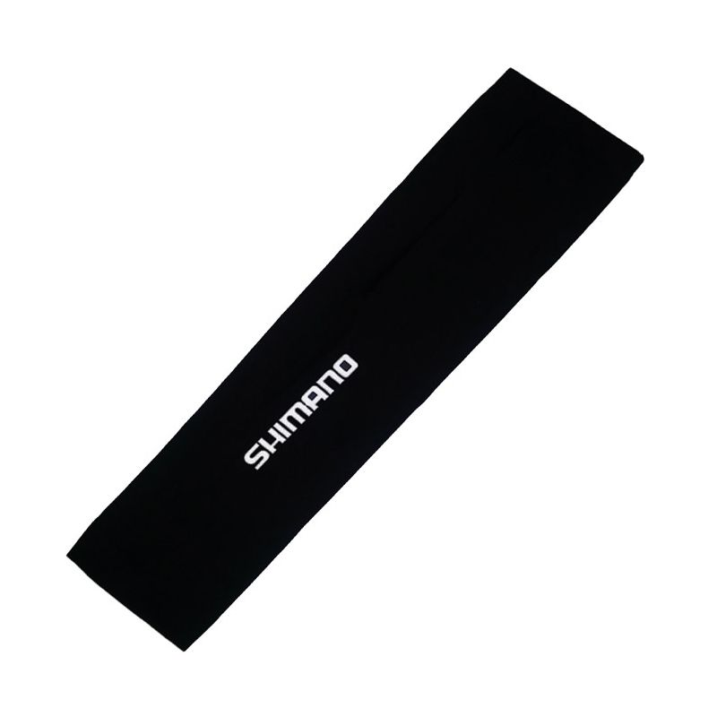 Shimano Arm Warmer Black Manset
