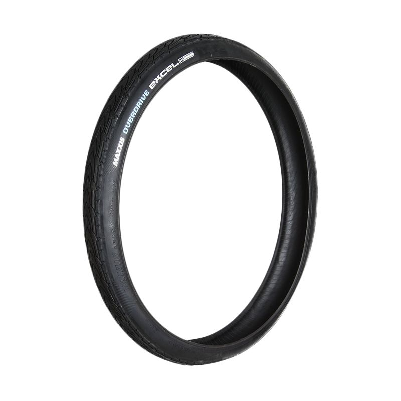 TIRE MAXXIS Overdrive Excel Hitam Ban Sepeda