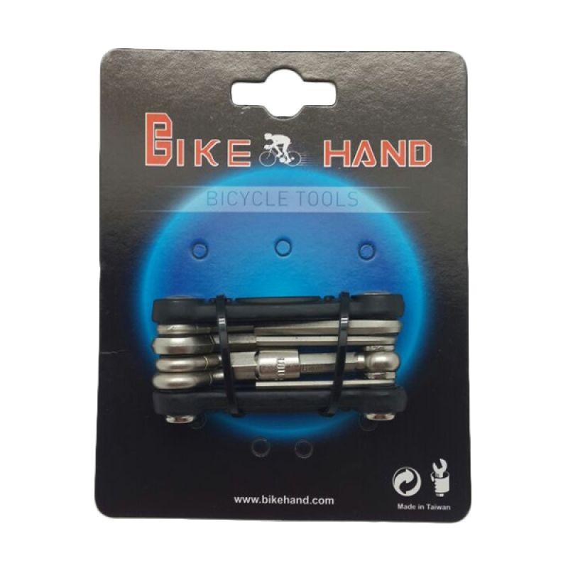 TOOLS Bike Hand Aksesoris Sepeda
