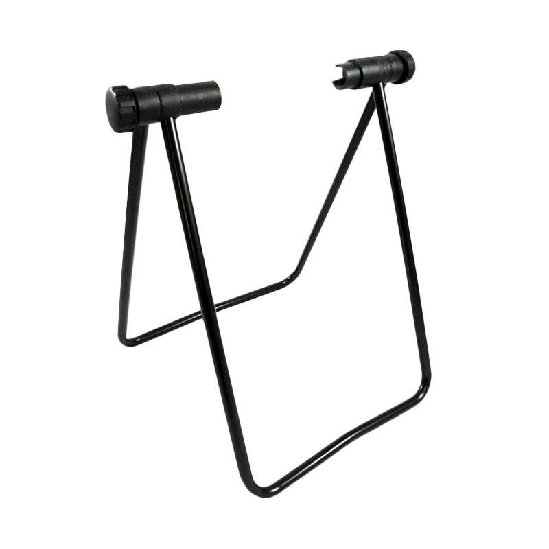 Ulix Standar Segitiga Black Accessories Sepeda