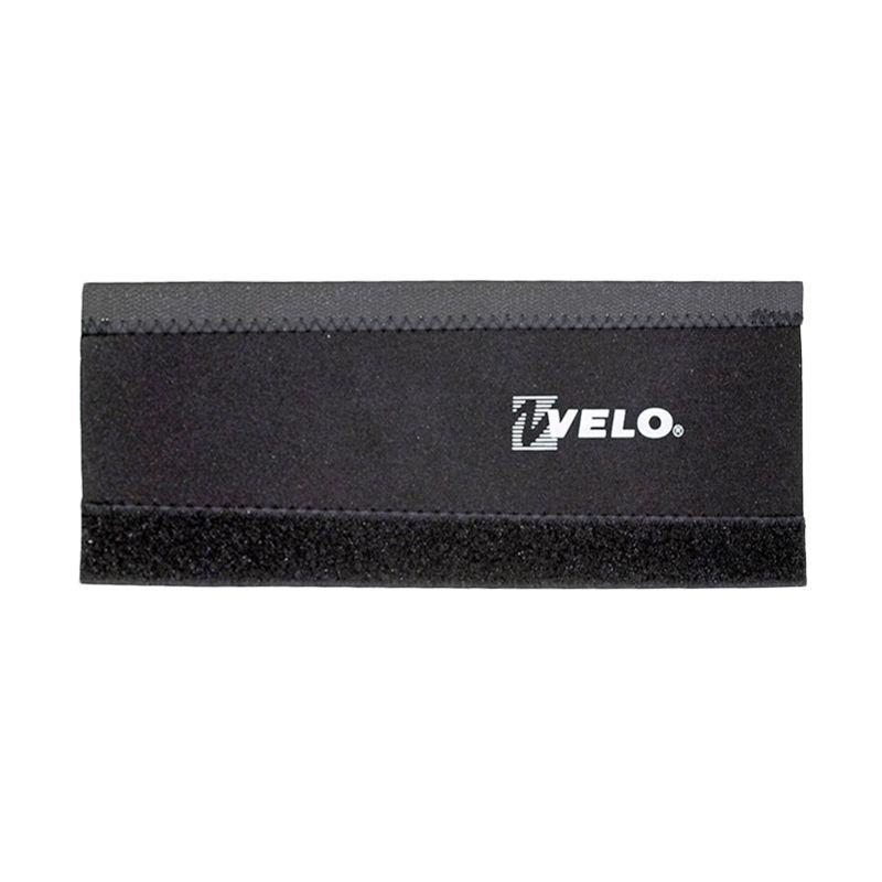 Velo Chainstay Protector 001 Hitam Aksesoris Sepeda