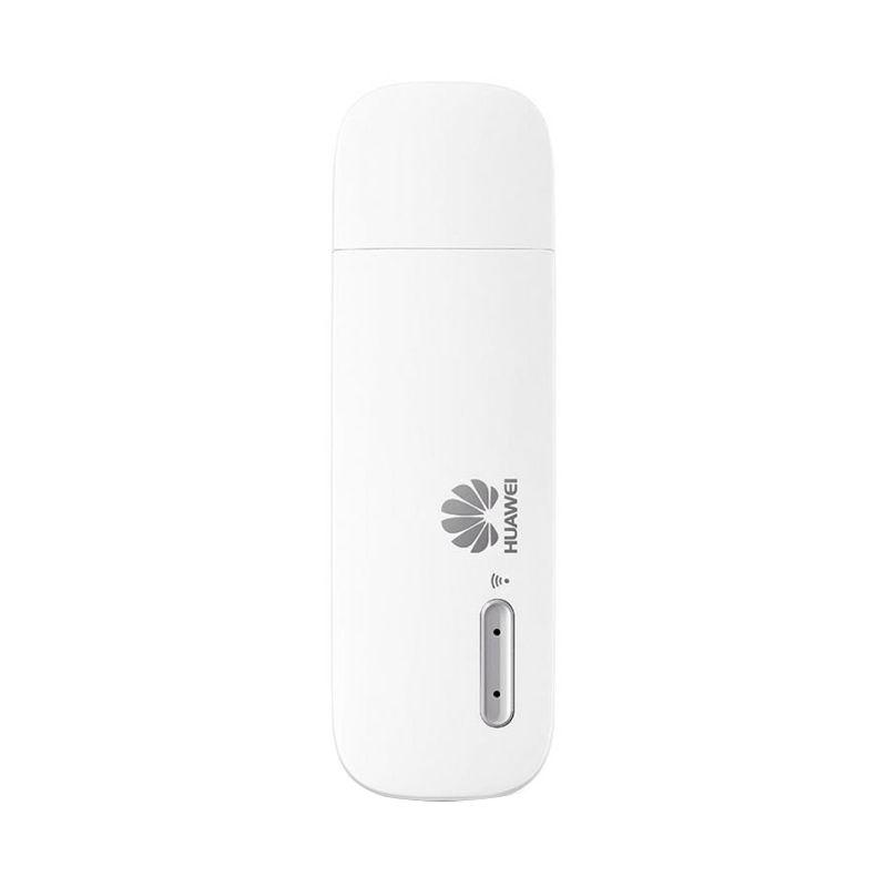 Huawei E8231 Putih UBS Modem + Wifi
