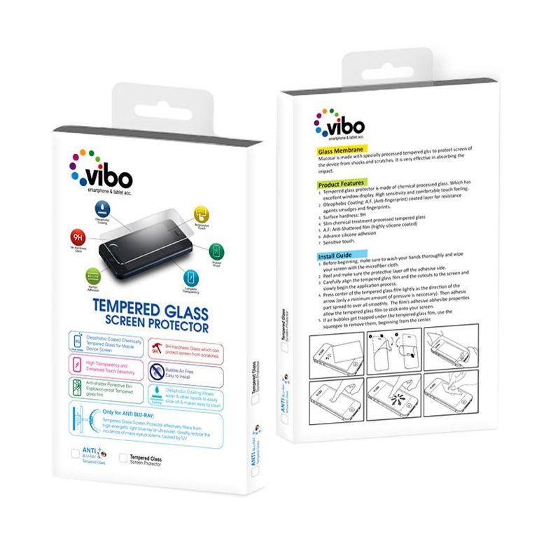 Vibo Tempered Glass Screen Protector For Lenovo K910