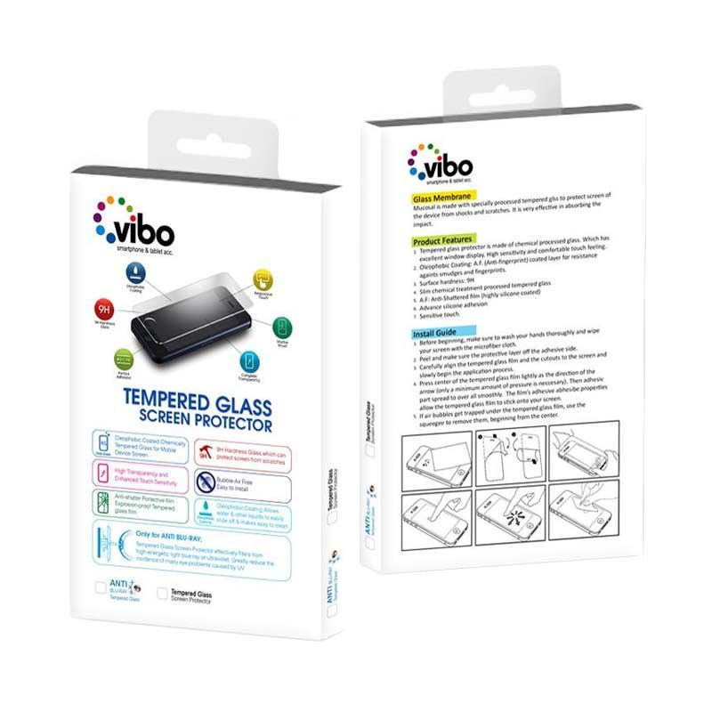 Vibo Tempered Glass Screen Protector for Nokia 540