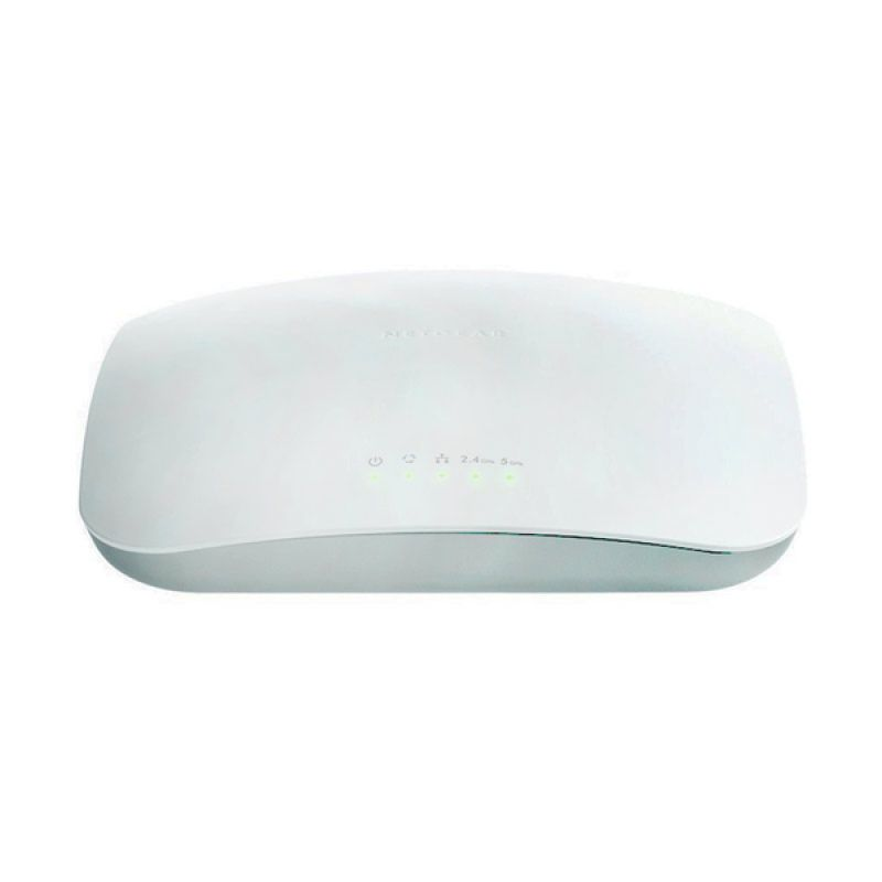 Netgear ProSafe WNAP320 White Wireless-N Access Point