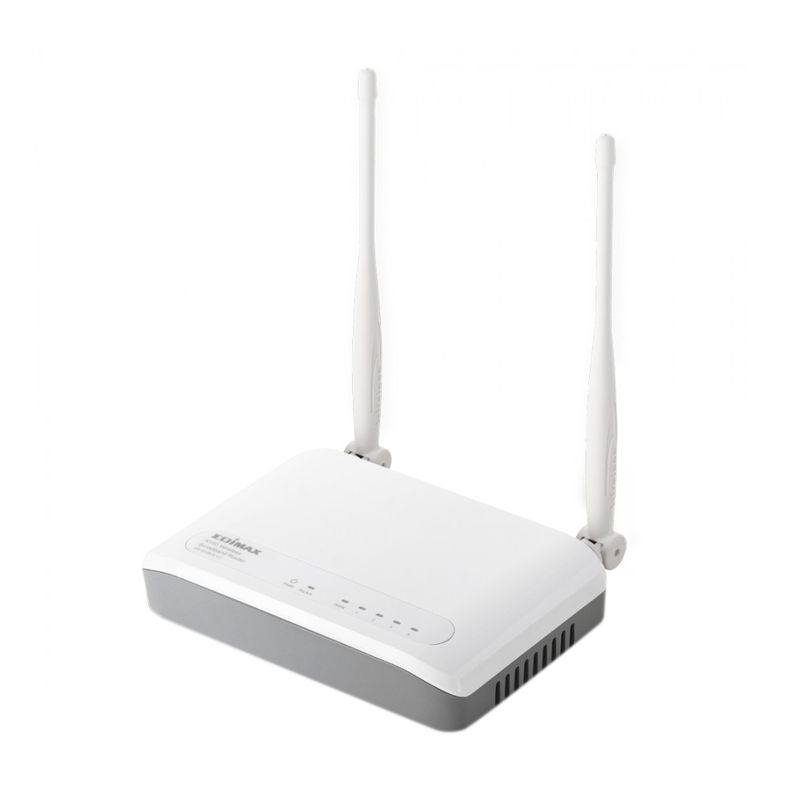 Edimax BR-6428nS V2 N300 Wireless Router