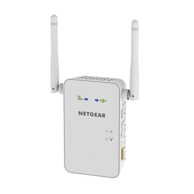 Netgear EX6100 AC750 Putih WiFi Range Extender