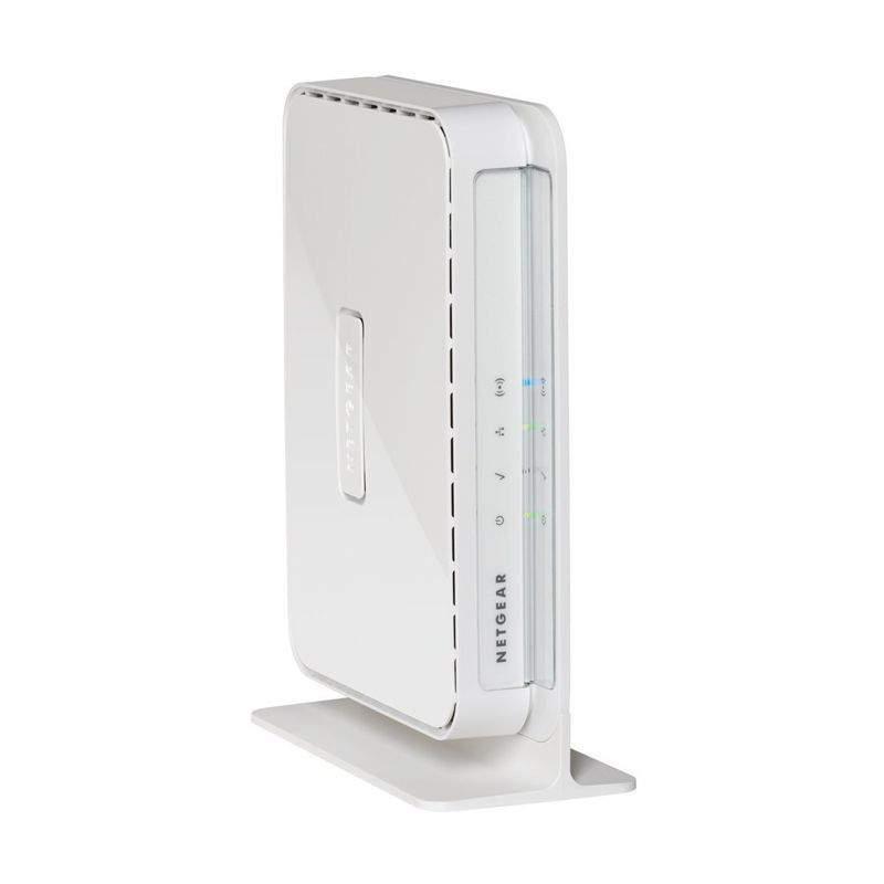 Netgear WN203 ProSafe Putih Wireless-N Access Point