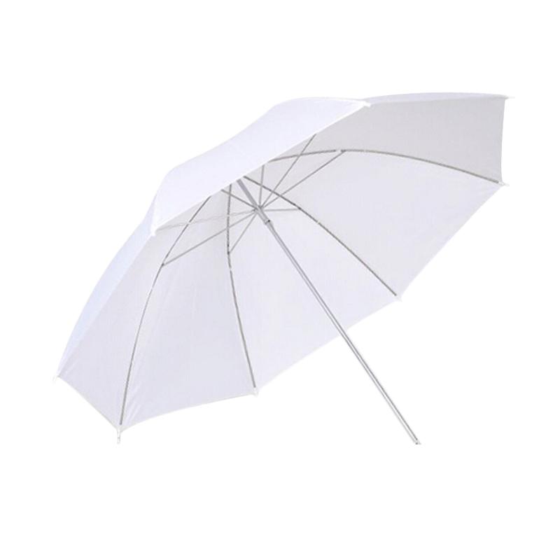 Hariku Payung Transparan Korea