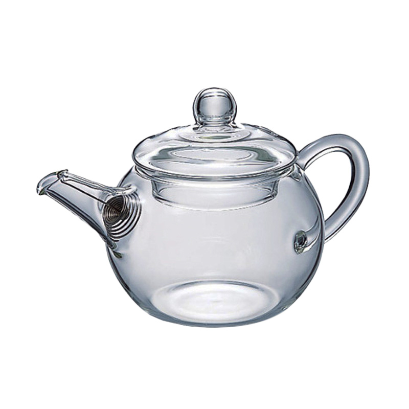 Hario Asian Round Small Teapot