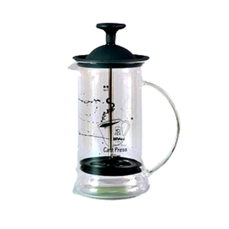 Hario Cafe Press Slim [240 mL]
