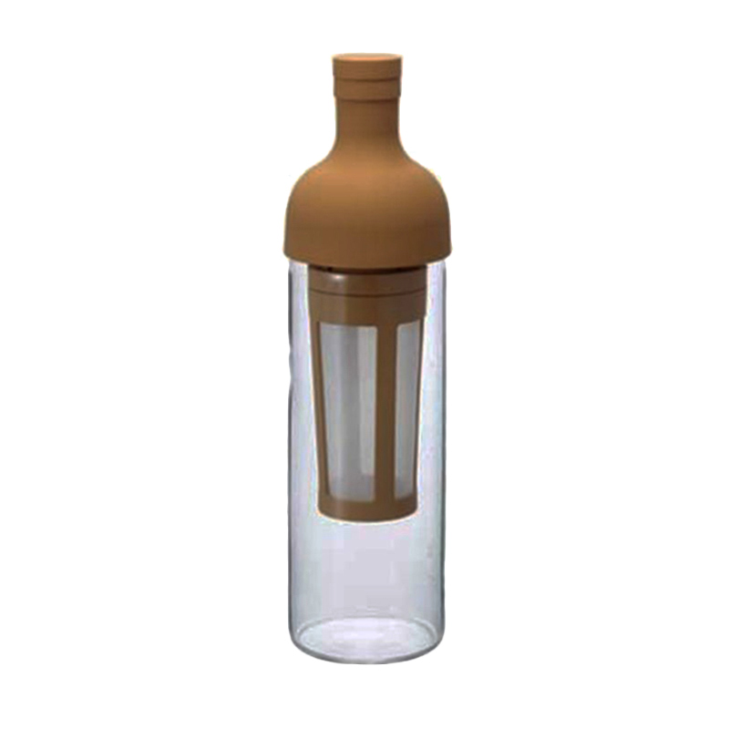 Hario Cold Brew Coffee Filter In Bottle [650 mL]