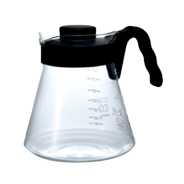 Hario V60 Glass Coffee Server 03