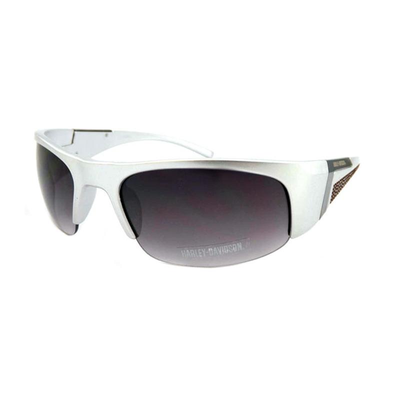 harga Harle Davidson Semi Rimless - Silver Sunglass - 870 Kacamata Hitam  Blibli.com 85fa1114ce