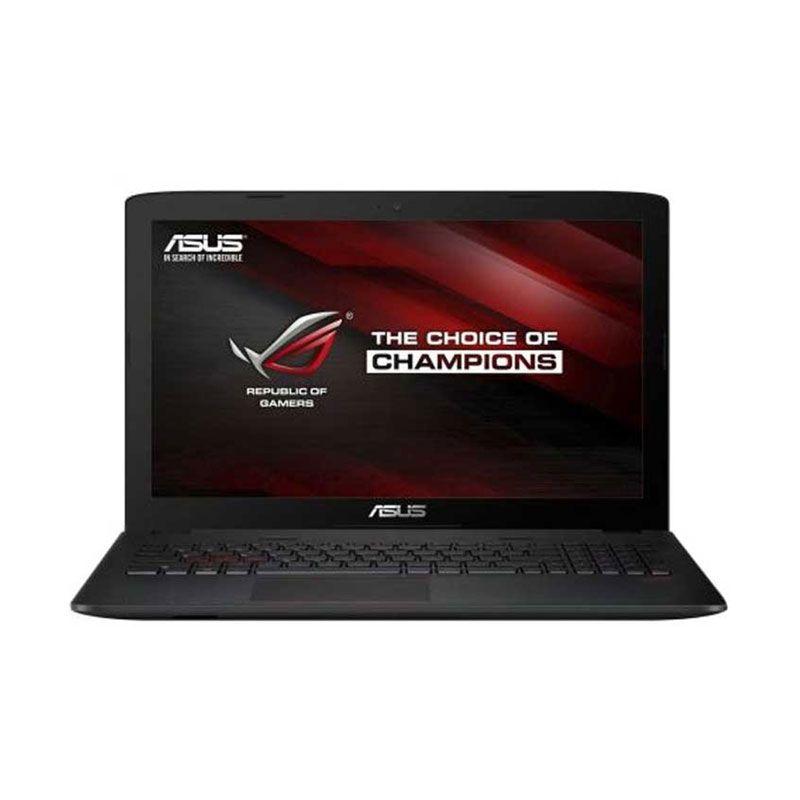 ASUS ROG GL552JX Intel Core i7 4GB Laptop [15.6 inch]