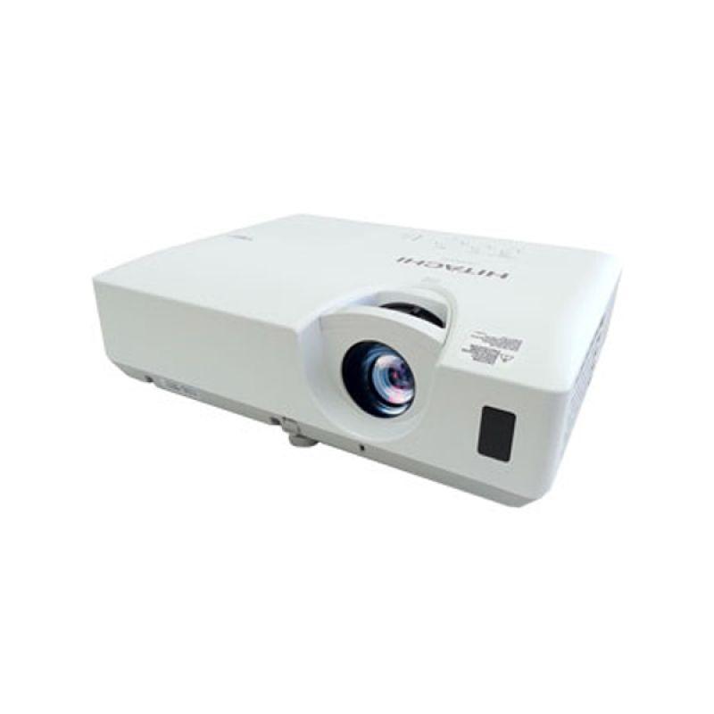 Hitachi CP-ED27X Putih Proyektor