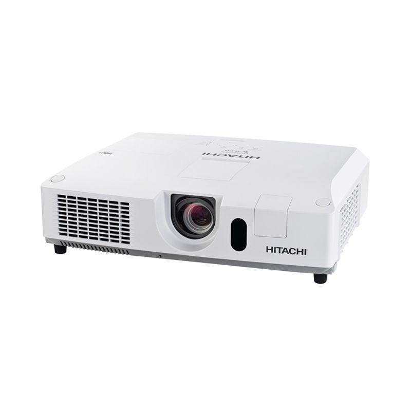 Hitachi CP-X5022WN Putih Proyektor
