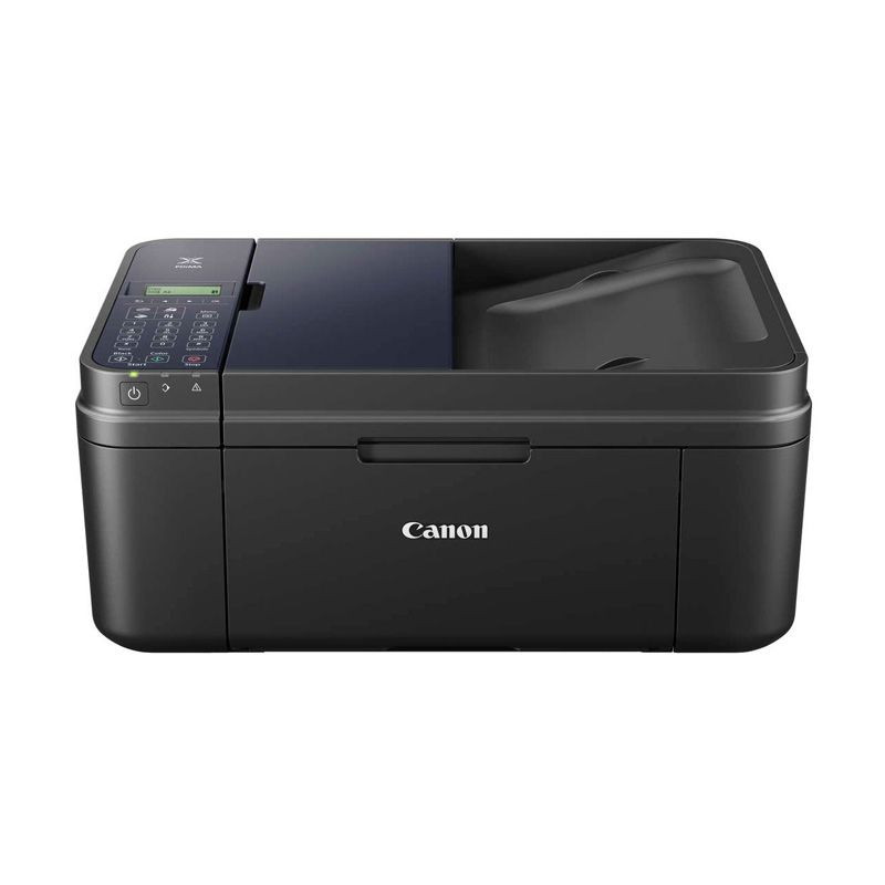 Canon Multifungsi MX497 Black Printer