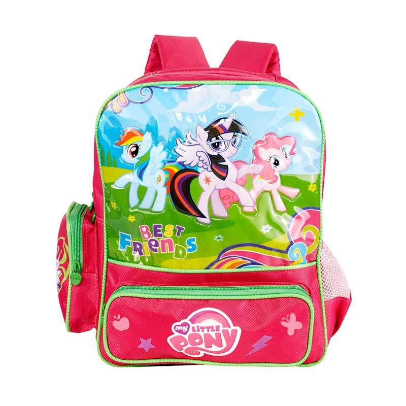 Hasbro My Little Pony School Backpack