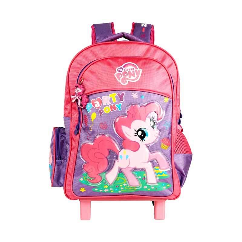 Hasbro My Little Pony Trolley Bag Tas Sekolah