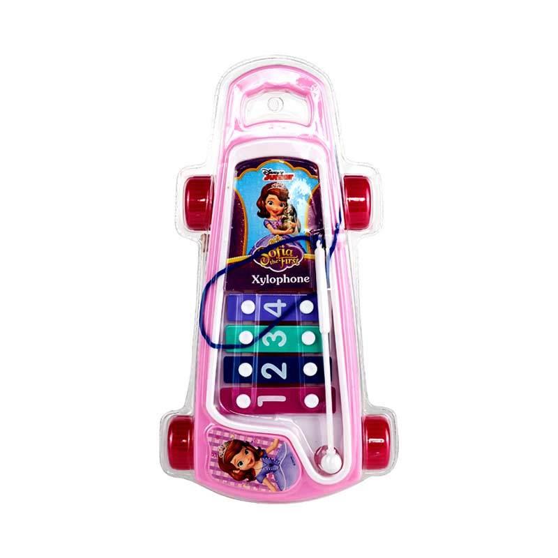 Hasbro Sofia The First Xylophone 01 Mainan Anak