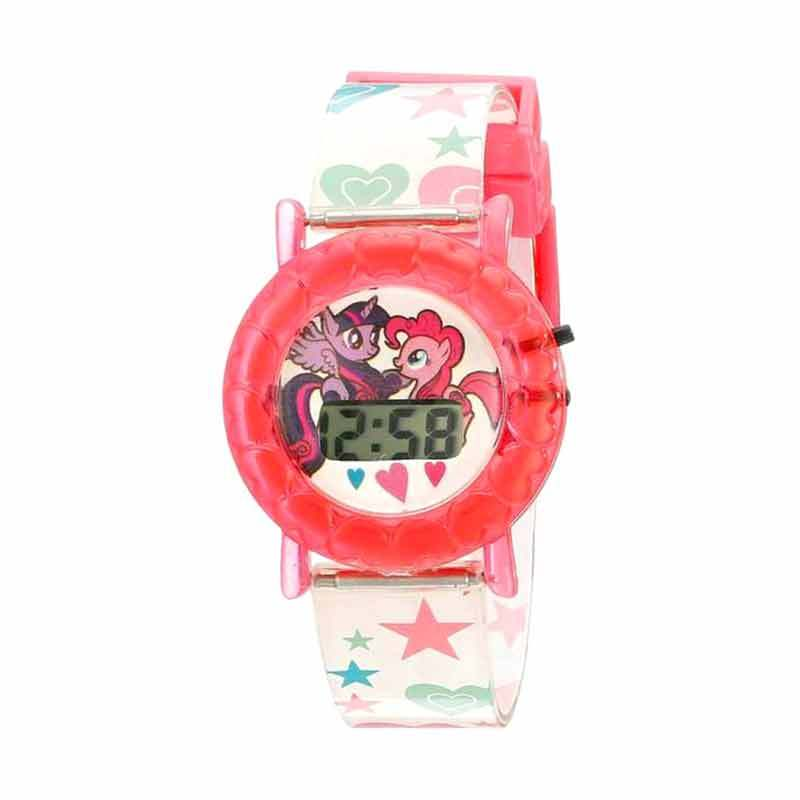 My Little Pony Kids Watch By Hasbro Jam Tangan Anak