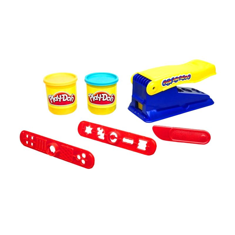 Play Doh Fun Factory Mainan Anak