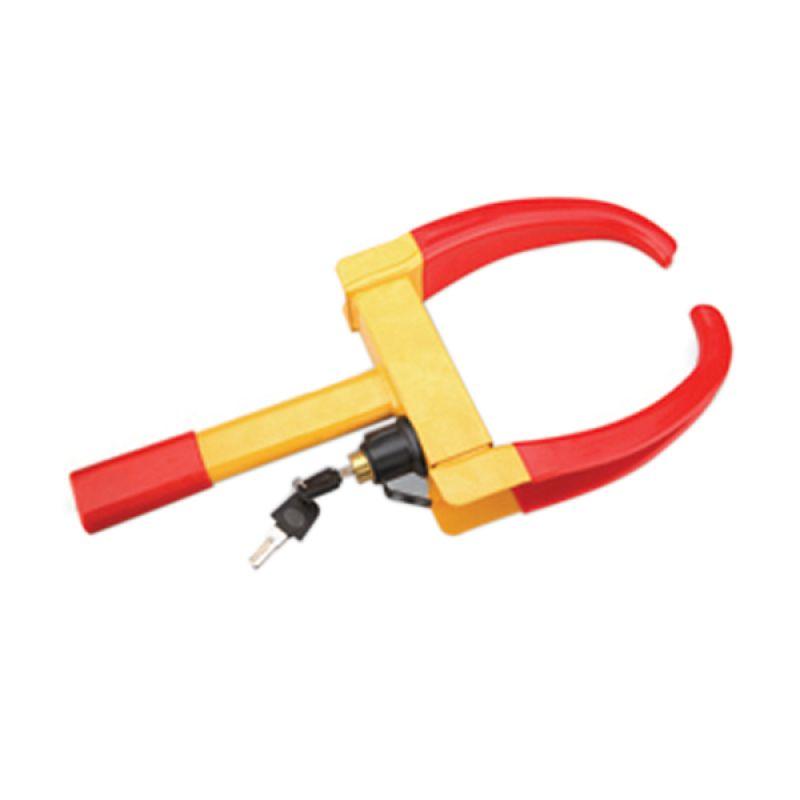 Vinfeli Oklead 6994 Kuning Merah Kunci Roda