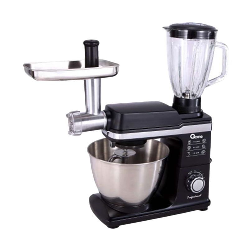 Oxone OX-857 3 In 1 Mixer Multifungsi + OX-610 Talenan [3 pcs]