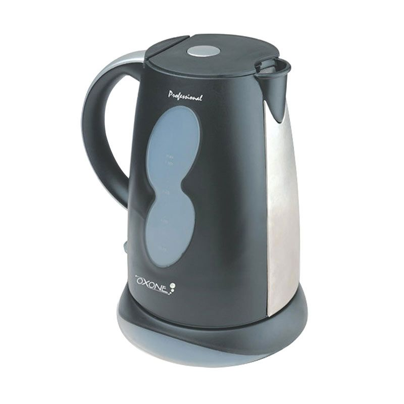 Oxone OX-232 Electric Kettle - Black