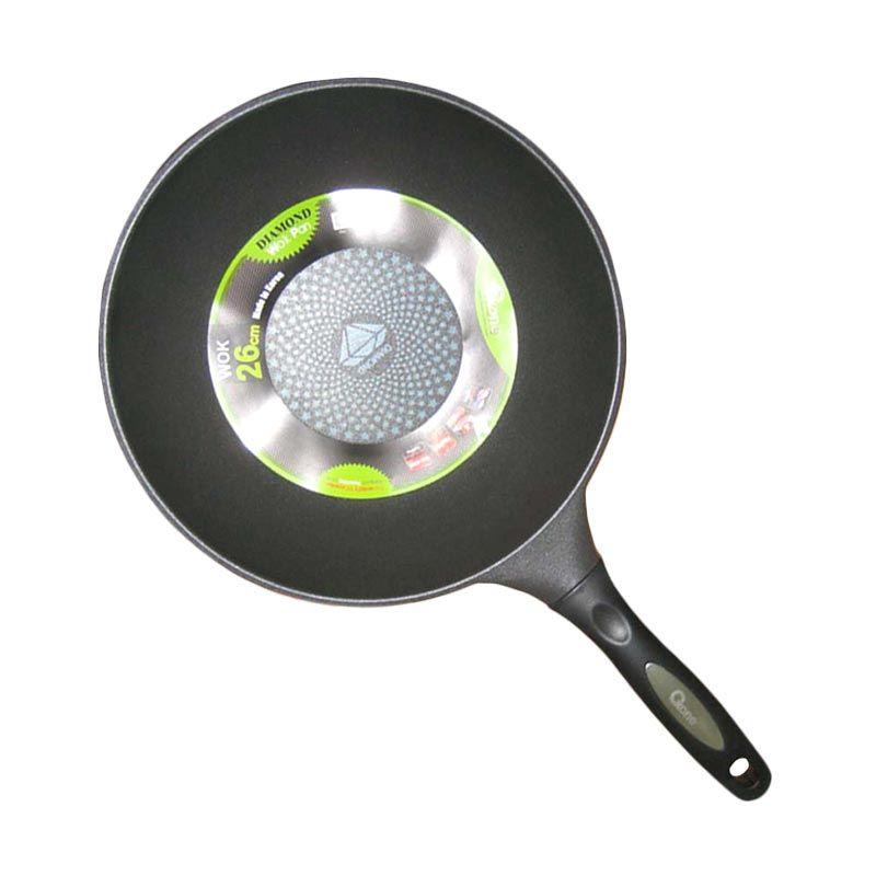 Oxone OX-26D Fry Pans (Deep 26 cm)
