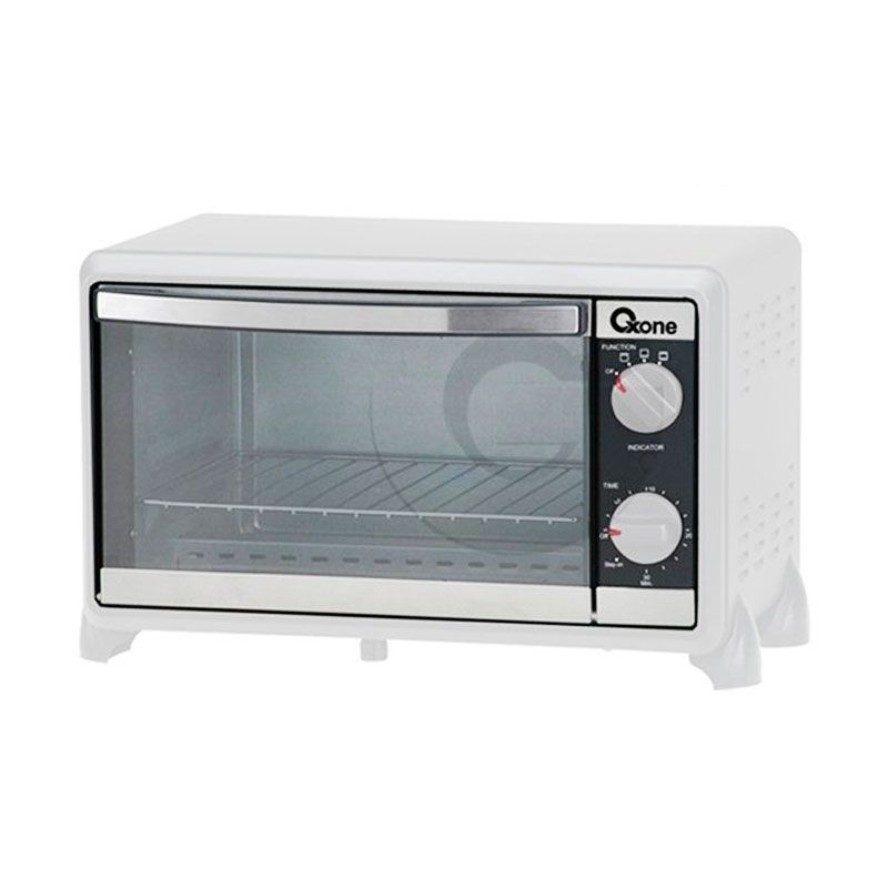 Oxone Oven Toaster OX-828 Putih
