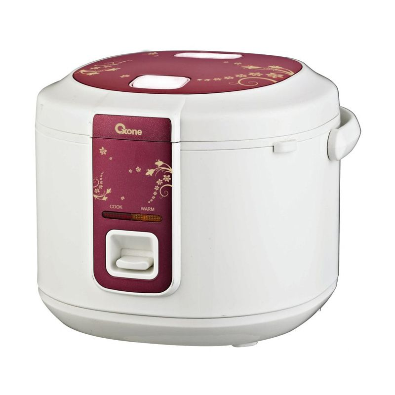 Oxone OX-820N 3 in 1 Rice Cooker